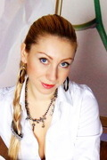 click to         look through Russian women profile: Ekaterina 29 y.o.